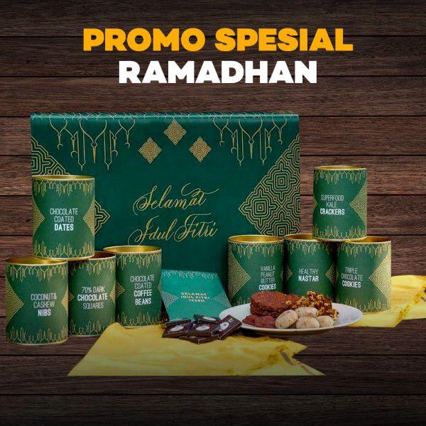 Promo Spesial Ramadhan