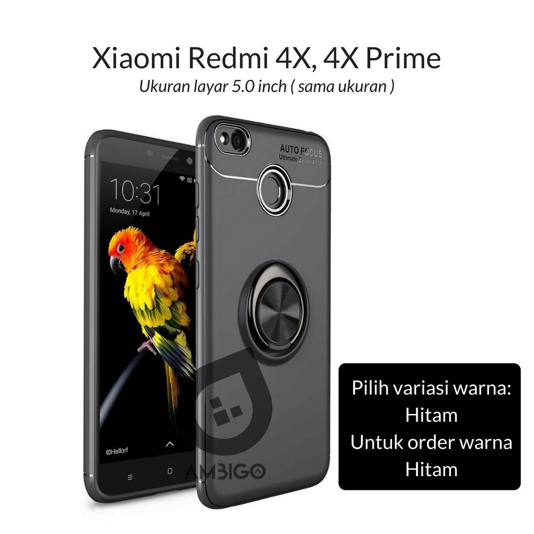 Jual Casing Hp Termurah Terlengkap Soeok Cek Baru Xiaomi Redmi 5 Plus Premium Hard Case 360