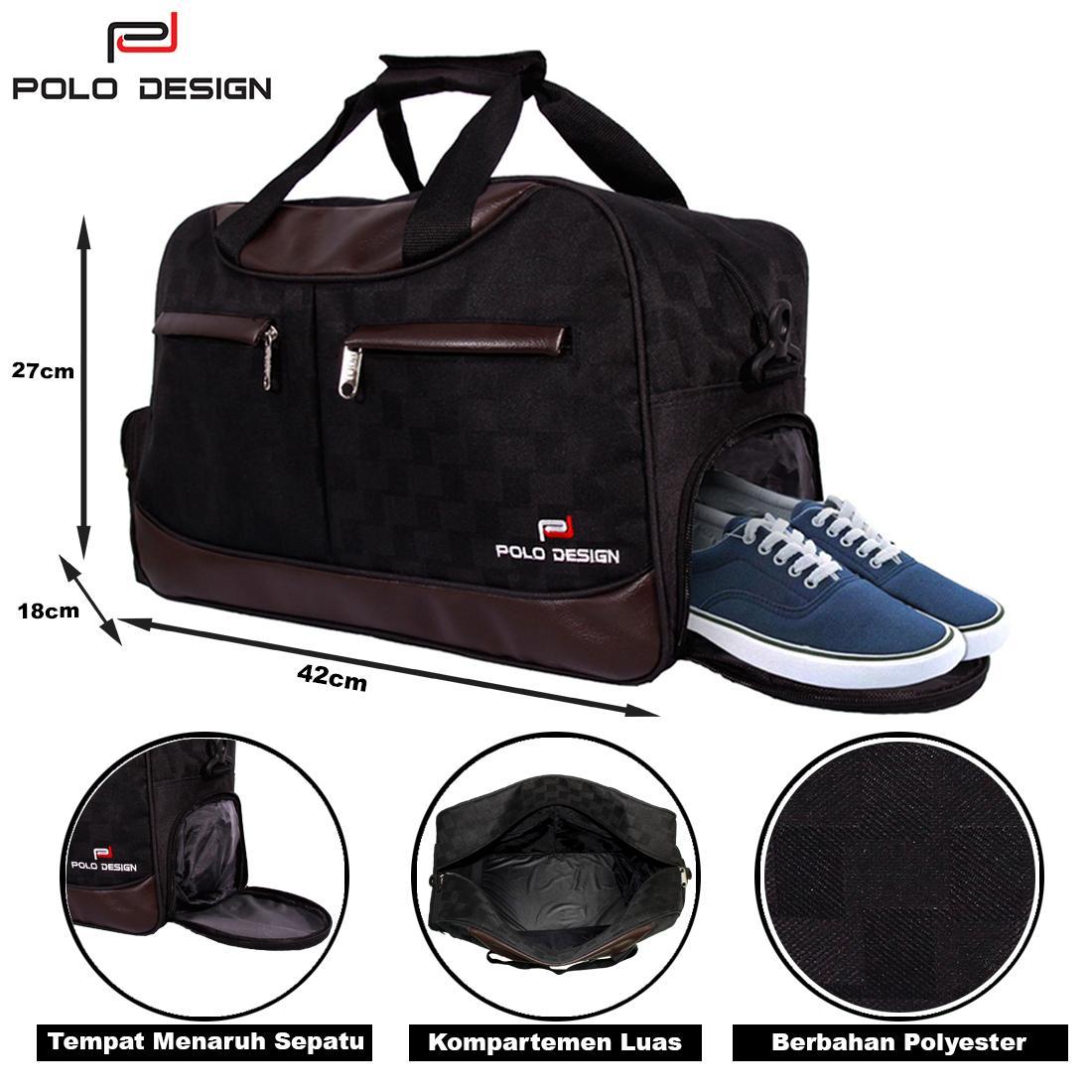 Tas Sepatu Sandal Olahraga Wisata Futsal / Monopoly Shoes Pouch Ver 3 . Source · Polo