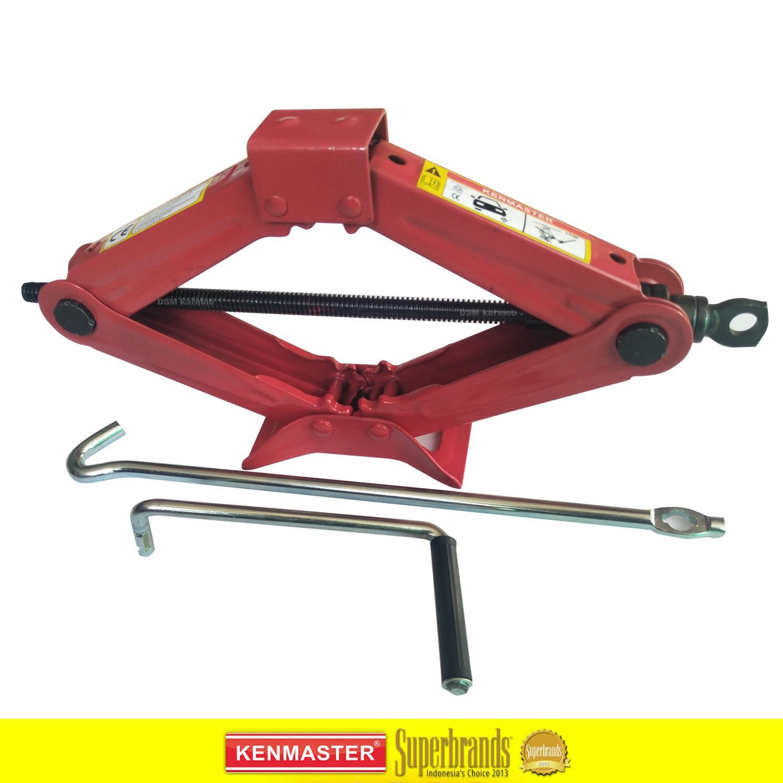 Roda Dan Ban Mobil Motor Terlengkap Soeok Kunci Dongkrak Jembatan 1pc Kenmaster 1 Ton Merah Scissor Jack