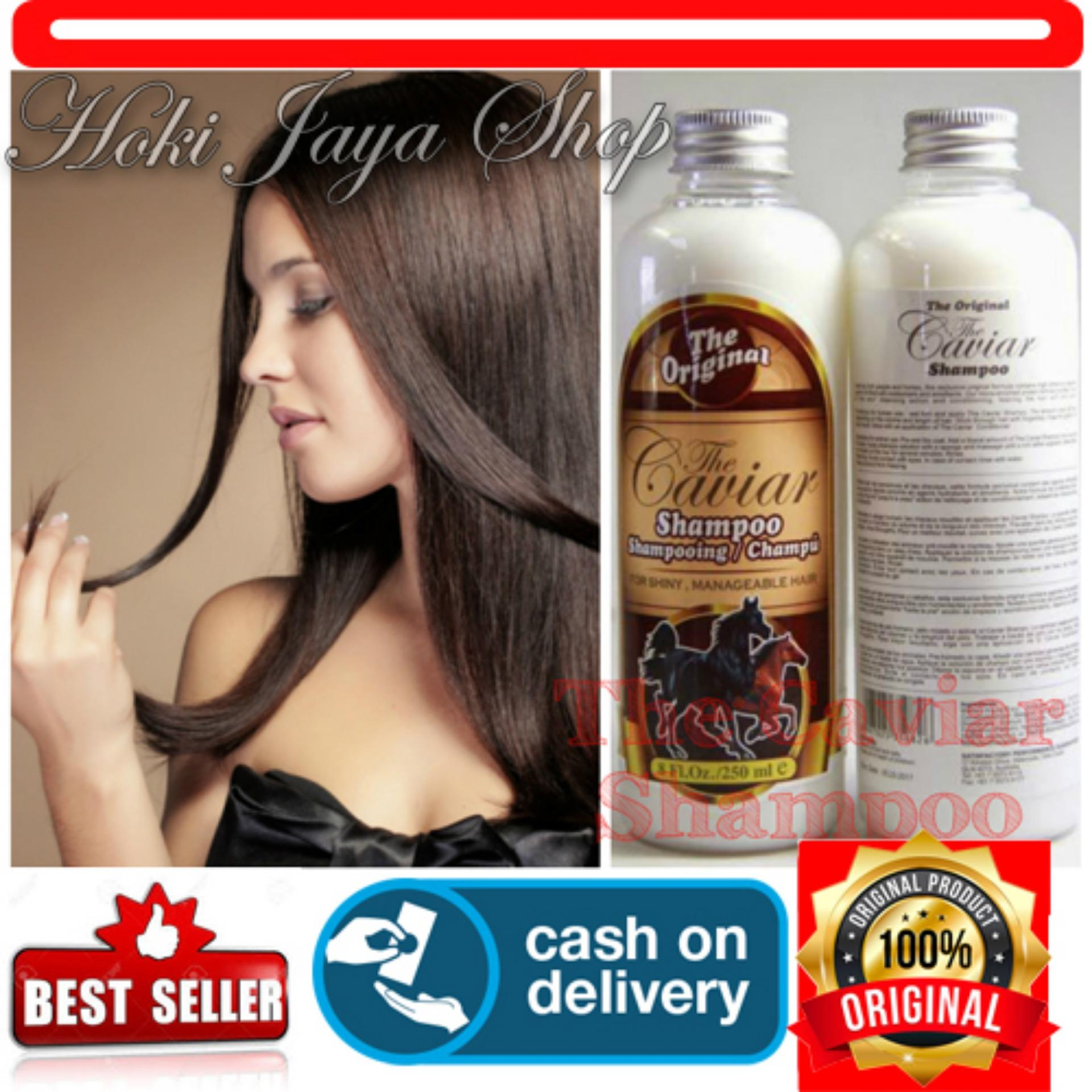 Sampo Terbaik Harga Termurah Soeok Black Magic Kemiri Shampoo Bpom Bmks Hoki Cod Shampo Caviar Original 100 Kuda Sudah 250 Ml