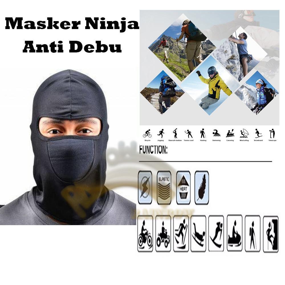 Masker Anti Polusi Termurah | Soeok -. Source · Kmbuff Masker Serbaguna Motif .