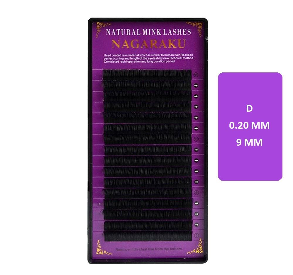 Anneui Bulu Mata Individual 10mm Medium Daftar Harga Terlengkap Meisa Palsu Tipe Ren Bawah Nagaraku Eyelash Extension Mink Tanam Sambung D 020