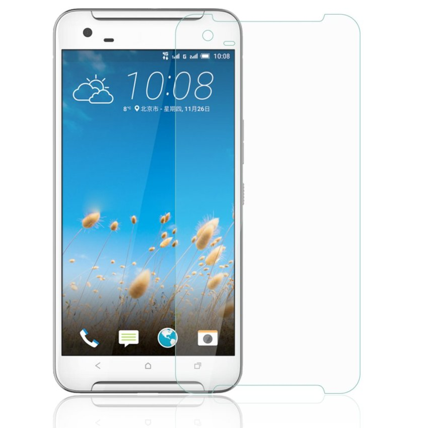 0.3mm Thickness Ultra-thin HD Tempered Glass Screen Protector Cover Film for HTC One X9 5.5 inch (Intl)