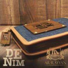 Al Quran Madina Ar Rayyan Special For Men [DENIM]