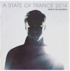 Armin Van Buuren-A State Of Trance 2014