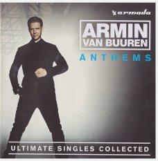 Armin Van Buuren - Anthems