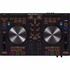 BEHRINGER DJ Controller [CMD STUDIO 4A] - Hitam