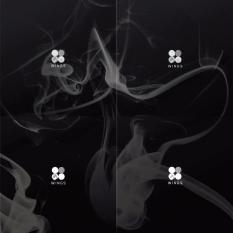 BTS - Album vol.2 [WINGS] Random Version - intl