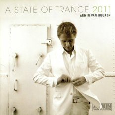 Bulletin Music Shop Armin Van Buuren-A State Of Trance 2011
