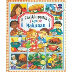Ensiklopedia Junior : Makanan