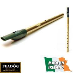 Feadog Original D Tin Whistle / Suling Seruling Irlandia / Musik Folk