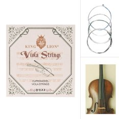 Full Set Viola String Set Replacement for 15
