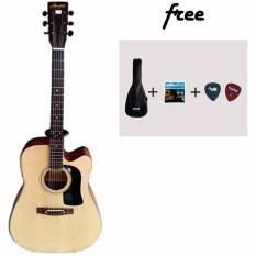 Gitar Akustik Marfill FC 460 Original