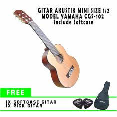 gitar lele Yamaha GL1 replika grade AAA+