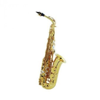 Zeff France Baby Saxophone ZSS-900 - Gold