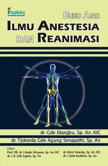Indeks - Buku Ajar Ilmu Anestesia dan Reanimasi - Gde Mangku
