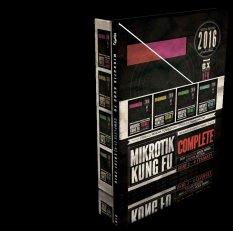 Jasakom - Mikrotik Kung Fu Complete Boxset 2016