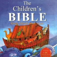 Kisah Alkitab untuk Anak