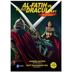 Komik Al-Fatih Vs Vlad Dracula #1 : Kegelapan