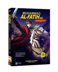 Komik Muhammad Al-Fatih : Kebangkitan #2