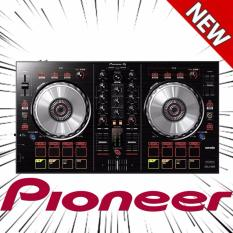 Pioneer DJ DDJ-SB2 Portable 2-channel controller for Serato DJ - intl