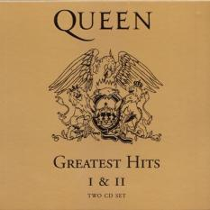 Queen - Greatest Hits 1 & 2