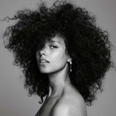 Sony Music Entertainment Indonesia-ALICIA KEYS_HERE