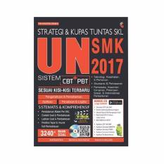 Strategi & Kupas Tuntas SKL UN SMK 2017