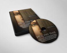 Terapi Musik Healthy Hair (Mengatasi Kerontokan Rambut & Uban Pada Usia Muda)