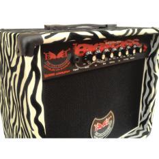 The JAVA Guitars®,Big Bass 50