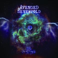 Universal Music Indonesia Avenged Sevenfold - The Stage