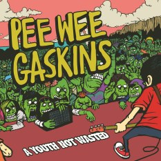 Universal Music Indonesia Pee Wee Gaskins - A Youth Not Wasted
