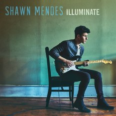 Universal Music Indonesia Shawn Mendes - Illuminate