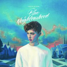 Universal Music Indonesia Troye Sivan - Blue Neighbourhood
