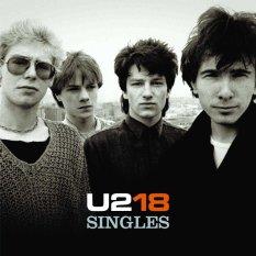 Universal Music Indonesia U2 - U218 Singles