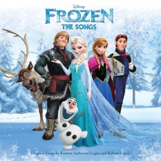 Universal Music Indonesia V.A - Frozen The Songs