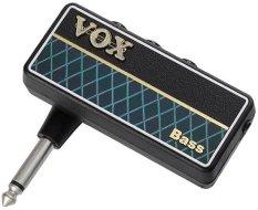 Vox Amplug2 Headphone Bass Guitar Amp Electric Bass Amplifier