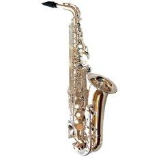 Yamaha Alto Saksofon YAS-280S - Silver