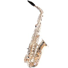 Yamaha Alto Saksofon YAS-480S - Silver