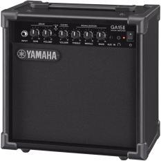 Yamaha Ampli / Amplifier Gitar GA