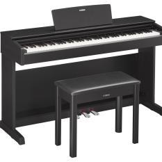 Yamaha Digital Piano Arius YDP-143 / YDP 143 Black (Hanya Wilayah Jabodetabek)