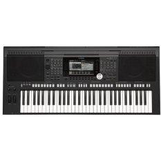 Yamaha Keyboard PSR S970 - Hitam