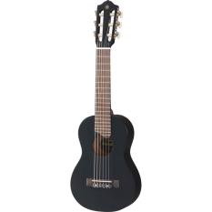 Yamaha Mini Guitar GL-1 Hitam + Free Softcase Original Yamaha