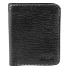 Eagle Genuine Leather 7005 Dompet Pria - Hitam