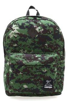 Tonga 31AR011508 Tas Ransel - Army. >>>>