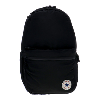 Converse Womens Chuck 1.0.1 Core Backpack - Hitam · >>>>