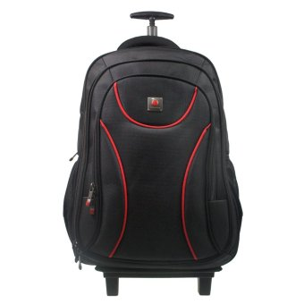 Harga Terbaru Polo Classic 2054 21 Backpack Trolley 20 Black