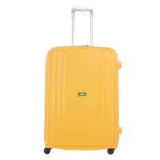Lojel Streamline Koper Hard Case Medium - Kuning