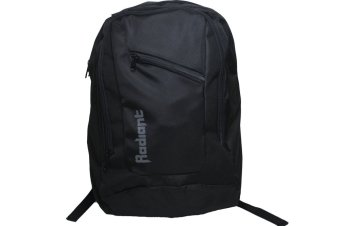 Radiant Backpack 02 - Hitam